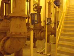 Cahokia Pumps